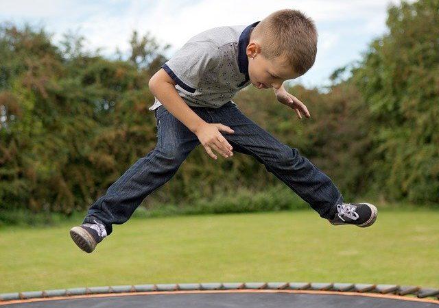 Trænger din trampolin til et sikkerhedstjek?