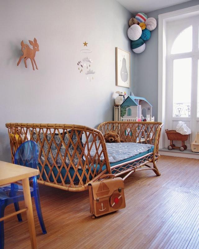 Stilrent legetøj og interiør fra Little Dutch