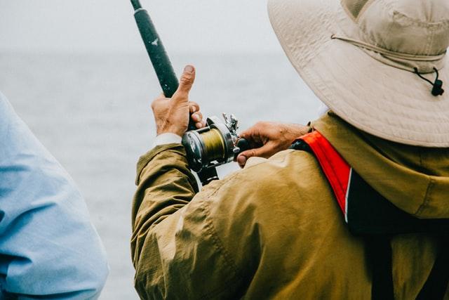 Guide til havørredfiskeri i Danmark
